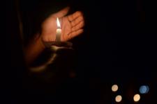Двухмесячный ребёнок в Павлодаре получил ожоги 18% тела из-за нетрадиционной медицины