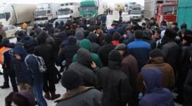 Из снежных заносов в Карагандинской области вызволены 300 человек