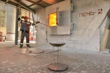 Павлодарские металлурги произвели глинозема достаточно для выплавки алюминия на изготовление трех тысячсамолетов