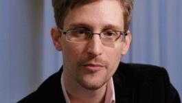 Сноудена выдвинули в ректоры университета Глазго