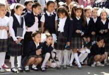 В управлении образования рассказали об этапах внедрения полиязычия в школах