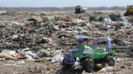 Полигон ТБО за 70 миллионов тенге появится в Павлодарской области