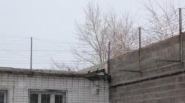 Недостроенное здание тюрьмы в Павлодаре отдали бизнесменам