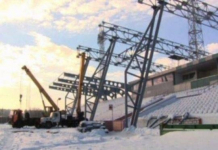 Стадион в Павлодаре может принимать еврокубки