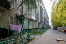 В Павлодаре пример подготовки к отопительному сезону показали жители Ворушина, 10
