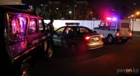 В Павлодаре арестовали жителя города, сообщившего о ложном теракте
