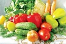 450 тыс. т овощей планируют собрать в Павлодарской области