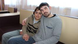Как Надя и Женя строят любовь в павлодарской канализации