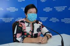 Павлодарский эпидемиолог ответила людям, которые не хотят прививаться от COVID-19, потому что уже переболели