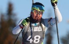 Павлодарская биатлонистка Арина Пантова взяла бронзу на Зимней юношеской Олимпиаде