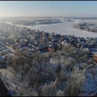 Больше 50 миллионов выделено из областного бюджета на корректировку генерального плана Павлодара