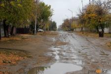 В Павлодаре планируется ремонт периферийных улиц