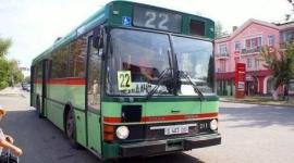 Автобусы на дачи будут ходить только в выходные