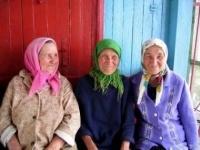 В Павлодарской области материальную помощь получили около 50 000 пенсионеров