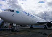 Ответственность авиакомпаний усилят после инцидента с самолетом «Эйр Астаны»