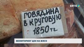 Мониторинг цен на мясо
