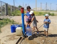 Горожане в Павлодарской области тратят в 4 раза больше воды, чем жители сельских районов
