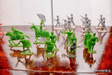 Павлодарский музей подготовил выставку игрушек Советского периода