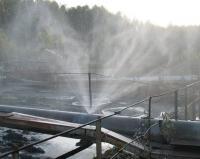 Проверяющие выявили протечки воды и потери тепла на объектах «Павлодарэнерго» и в суде доказали, что предприятие нарушает законодательство об энергосбережении