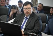 Аким Павлодарской области представил своего нового заместителя