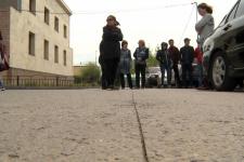 Жильцы павлодарской высотки объявили войну депутату областного маслихата