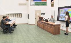 Республиканский конкурс молодежных стартап-проектов прошел в Павлодаре