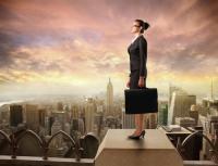 Лидирующие позиции павлодарских бизнес-леди