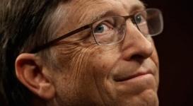 Билл Гейтс предупредил об опасности искусственного разума