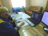 В Павлодаре врачи «Скорой помощи» получили планшеты