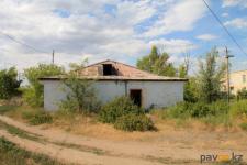 В поселке Ленинский хотят из заброшенной амбулатории сделать центр развития для детей-инвалидов