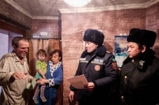 В Павлодаре свыше трех тысяч человек предупредили о необходимости соблюдения пожарной безопасности