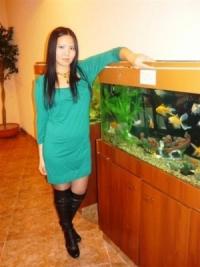 Нурия Кадырбекова - Чубенко  - Юлия Ледак