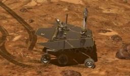 Поиски жизни на Марсе потерпели неудачу