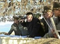 Северная Корея предложила иностранным гражданам эвакуироваться из страны