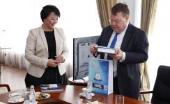 Чем могут помочь региону голландские инвесторы, рассказал прибывший в Павлодар посол Нидерландов