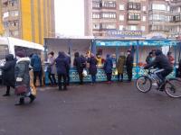 Сельхозярмарку в Павлодаре пока не будут проводить