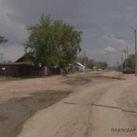 Первые 15 улиц второго Павлодара смогут подключиться к центральной канализации