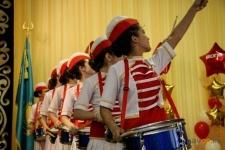 В День защиты детей в Павлодаре пройдет парад детских и молодежных музыкальных оркестров и ансамблей