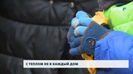 Жители сразу пяти новостроек в микрорайоне Достык остаются без тепла