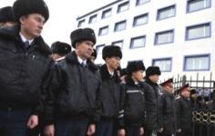 В праздничные дни покой павлодарцев будут охранять 656 полицейских