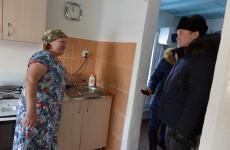 В двух селах Лебяжинского района запустили центральное водоснабжение