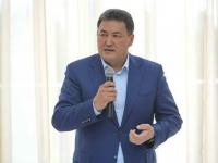 Деловой завтрак с акимом: Булат Бакауов встретился с бизнесменами в неформальной обстановке