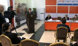 В Павлодаре облизбирком проводит семинары для СМИ и наблюдателей