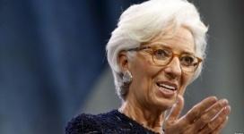 Суд признал главу МВФ Кристин Лагард виновной в халатности