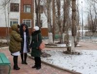 Павлодарские нуротановцы помогли больнице паллиативной помощи