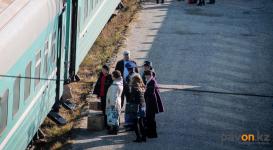 В прошлом году Павлодарскую область покинули 5 610 жителей