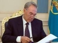 Назарбаев запретил выделять средства Нацфонда для фондирования банков второго уровня