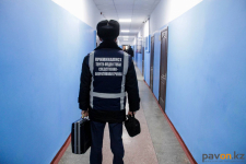 Павлодарские полицейские задержали подозреваемых в происшествии со стрельбой