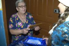 В Павлодаре жители подлежащих сносу домов написали письма Деду Морозу