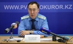 Павлодарские прокуроры назвали самый коррумпированный госорган